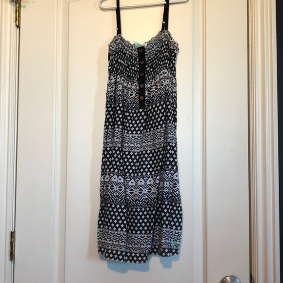 Roxy Other - Girls cover up sun dress